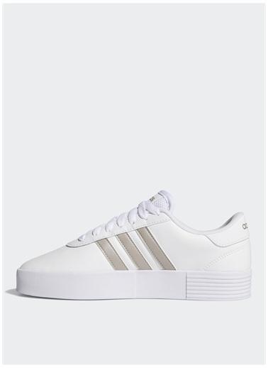 adidas adidas FX3489 COURT BOLD Kadın Lifestyle Ayakkabı Beyaz